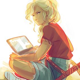 Katniss Tris Alyss Potter-Chase