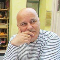 George Patsalis