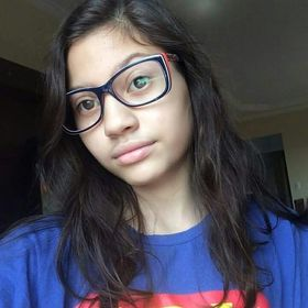 Thaynara Pergentino