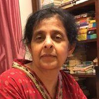 Sathya Rao