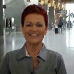 Kay Rouse