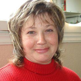 Виктория Белохатюк