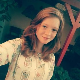 Katka Veselá