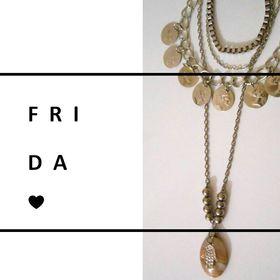 FRIDA #bijoux