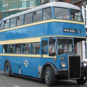 East Norfolk /East Suffolk Bus