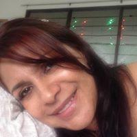 Maria Patricia Ortiz Zapata
