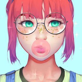 Ramona beibis :3