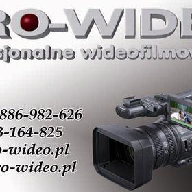Pro-Wideo Kamerzysta
