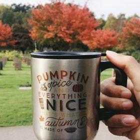 Autumnhuess