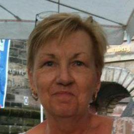 Ria McKenzie