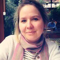 Zilya Nazipova