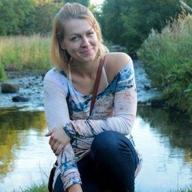 Katarzyna Gwarczyk
