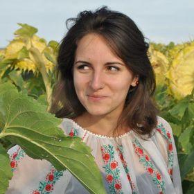 Ana-Maria Geana