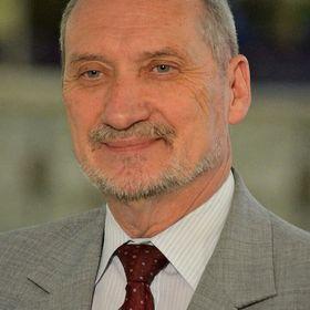 Antonił Macierewiczeł