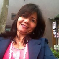 Cleilda Mendes Lima