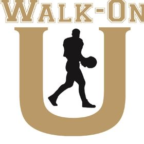 "Tim Lavin /  Author of  ""Walk-On U"""