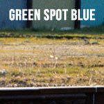 Green Spot Blue