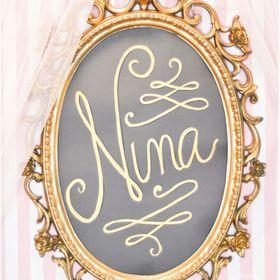 Nina van Heerden