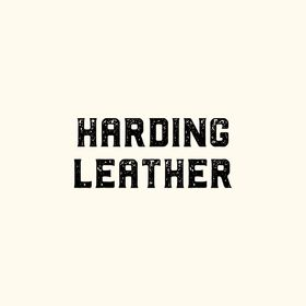 Harding Leather