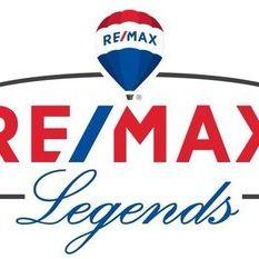 REMAX Legends