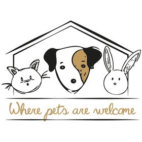 Where pets are welcome