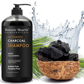 Charcoal Products Review
