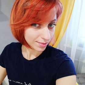 Анна Зайкина