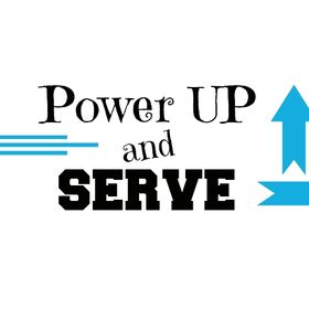 Power Up and Serve