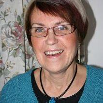 Ingrid Ottosson