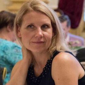 Camilla Hurskainen