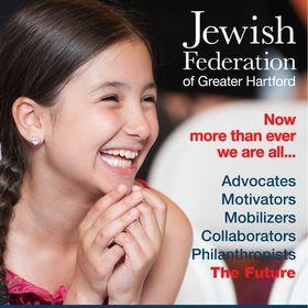 Jewish Greater Hartford