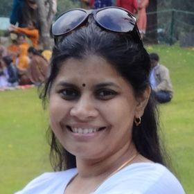 Jayashree Ravi