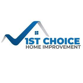 1st Choice Home Improvement Firstchoicehomeimprovement Profile Pinterest