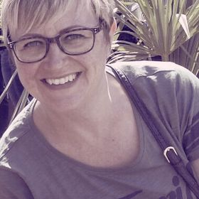 Isabel Frijters