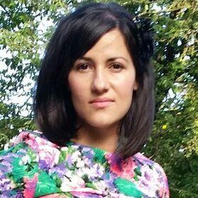 Alina Nimas
