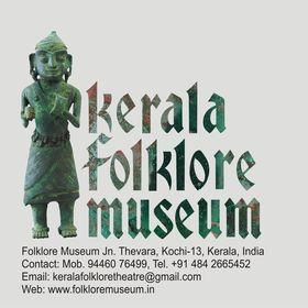 Kerala Folklore Museum kochi