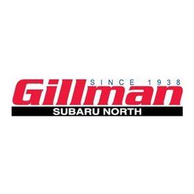Gillman Subaru North Gillmansubarun Profile Pinterest