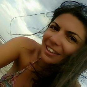 Alina Maria Cristea
