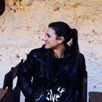 Maria Polizogopoulou
