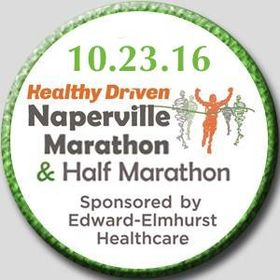 Naperville Half Marathon & Marathon