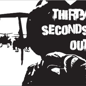 Thirty Seconds Out