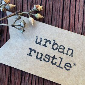 Urban Rustle