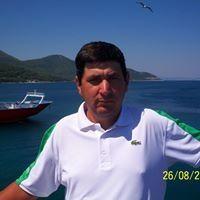 Giotis Mantziris