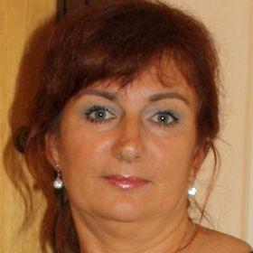 Mária Lachová