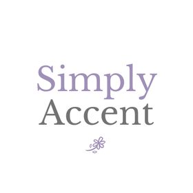 Simply Accent