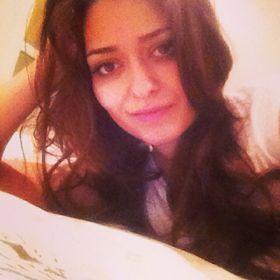 Ana-Maria Gheorghian
