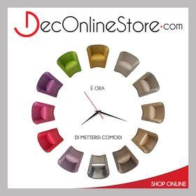 DecOnlineStore