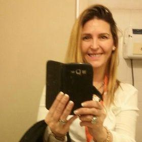 Maria Gabriela Costa