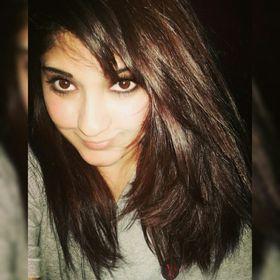 Dania Shafiq
