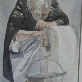 elisabetta Tauzher